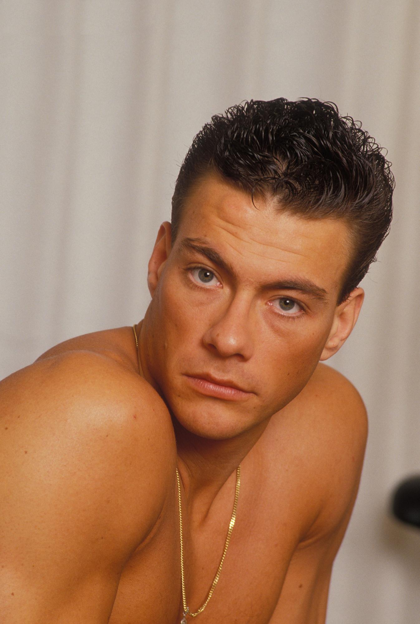 Jean-claude Van Damme Backgrounds, Compatible - PC, Mobile, Gadgets  1347x2000 px