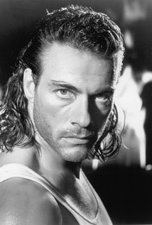 HD Quality Wallpaper   Collection: Celebrity, 214x317 Jean-claude Van Damme