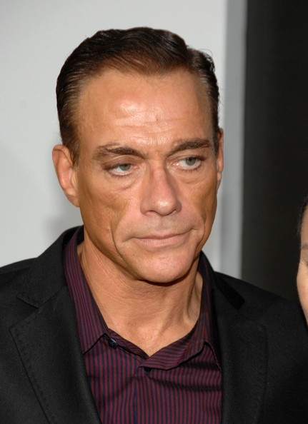HD Quality Wallpaper   Collection: Celebrity, 431x594 Jean-claude Van Damme