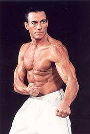 Jean-claude Van Damme Backgrounds, Compatible - PC, Mobile, Gadgets  184x275 px