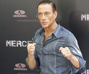 Jean-claude Van Damme Backgrounds on Wallpapers Vista