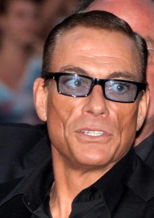 Images of Jean-claude Van Damme   509x720