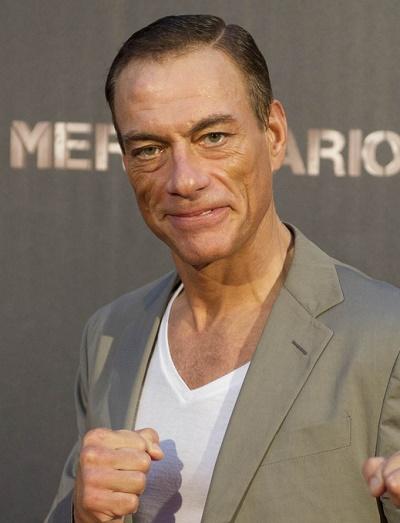 HQ Jean-claude Van Damme Wallpapers   File 64.3Kb