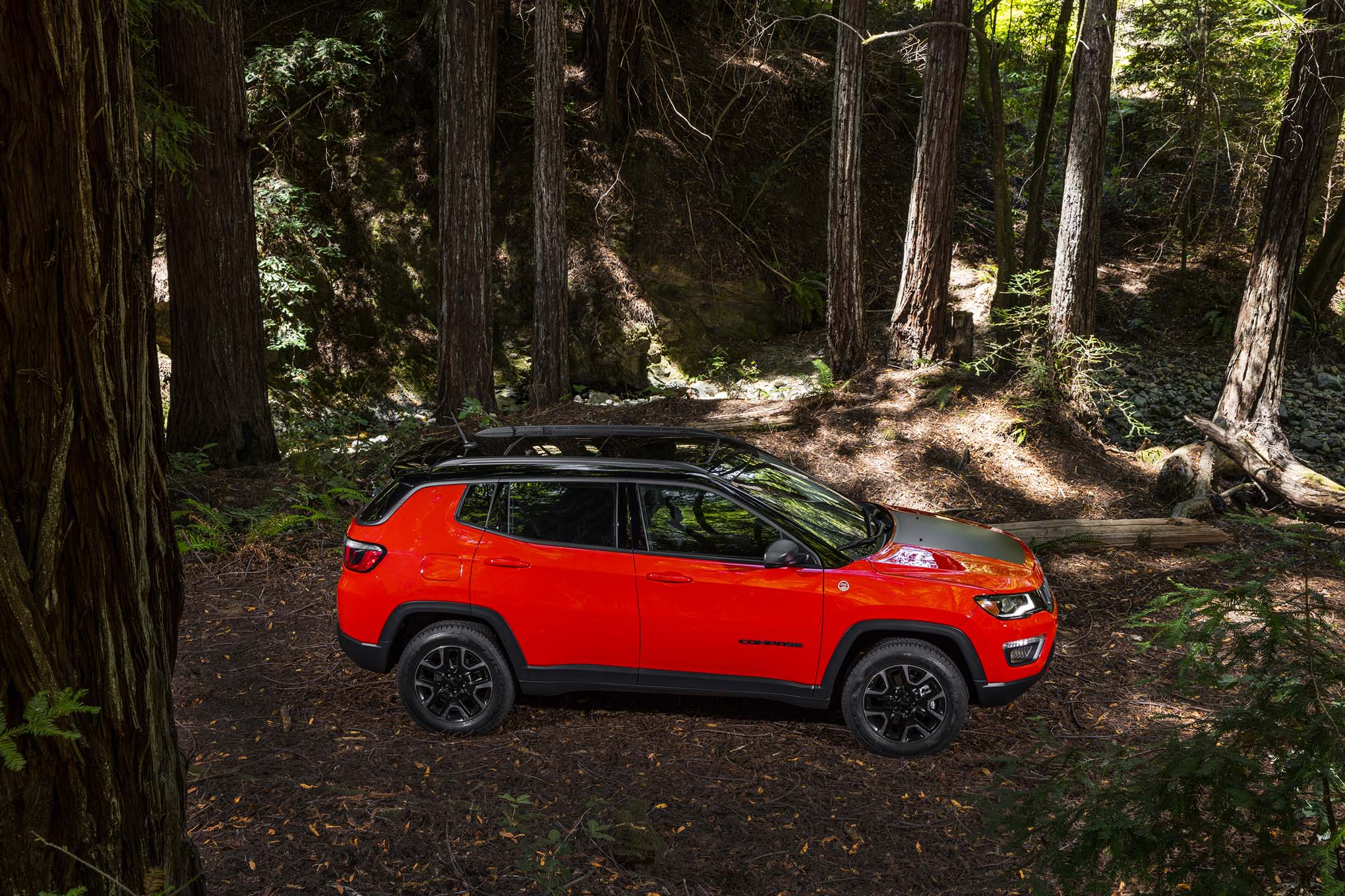 Jeep Compass Wallpapers Vehicles Hq Jeep Compass Pictures 4k Wallpapers 2019