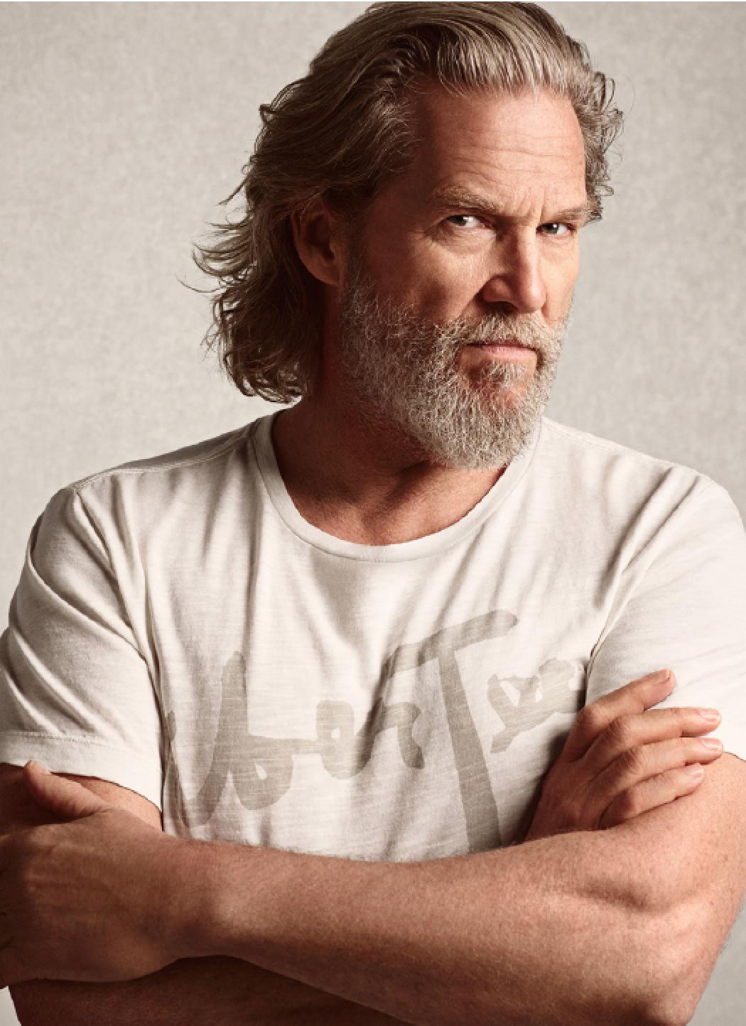 Nice wallpapers Jeff Bridges 1050x1444px