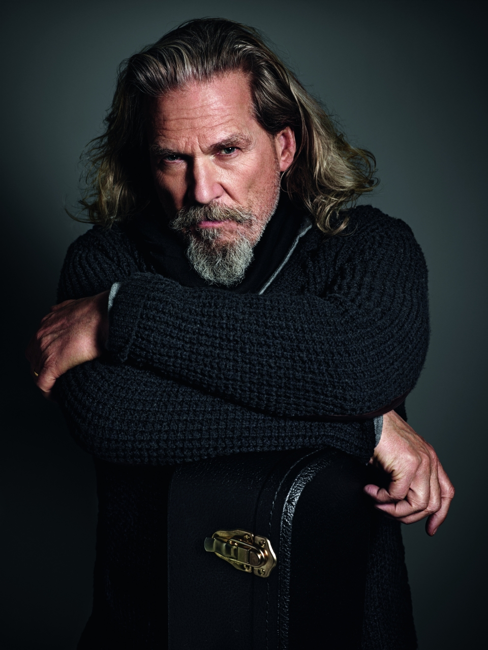 Jeff Bridges Pics, Celebrity Collection