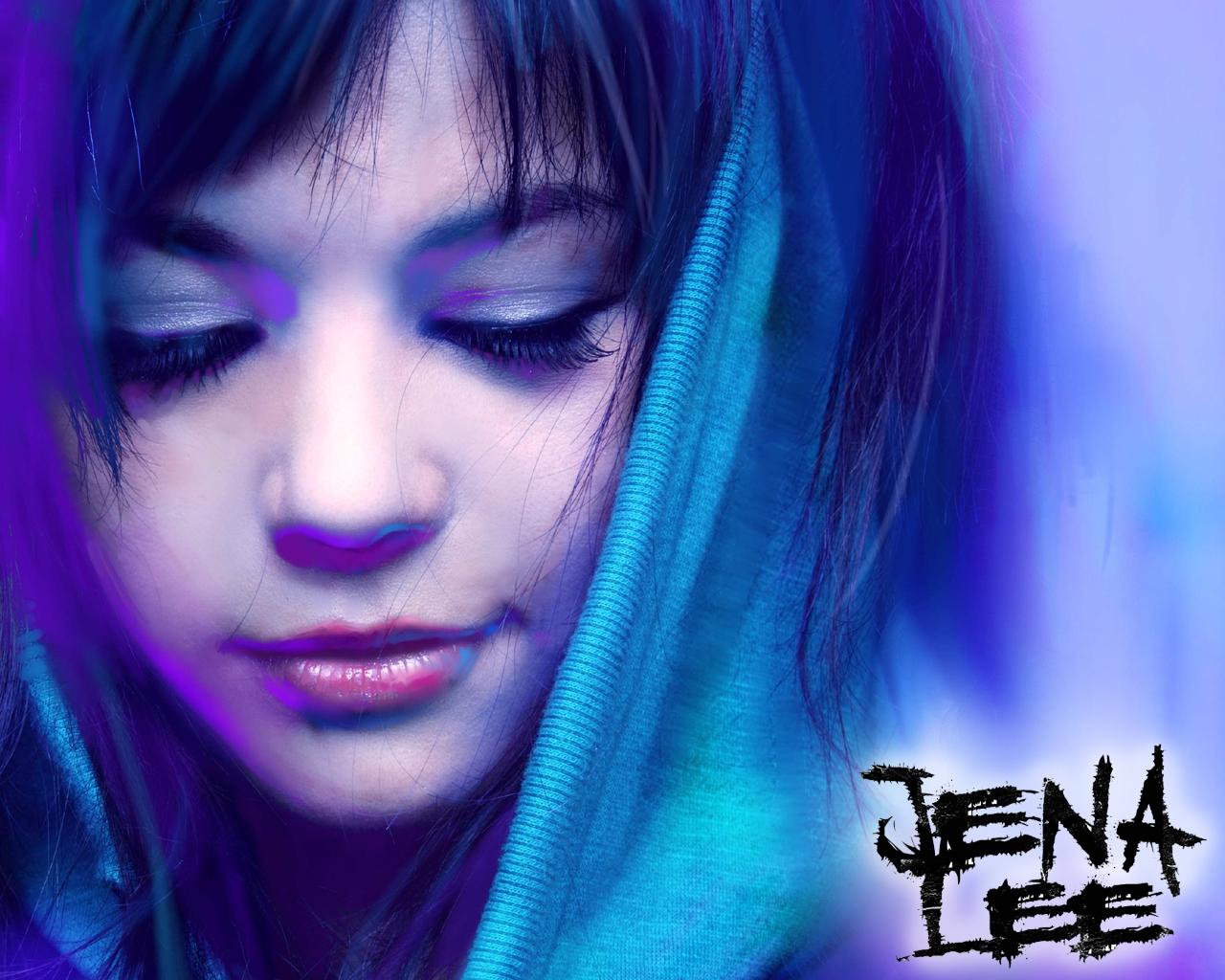 Nouveau single jena lee