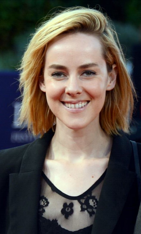 Nice Images Collection: Jena Malone Desktop Wallpapers