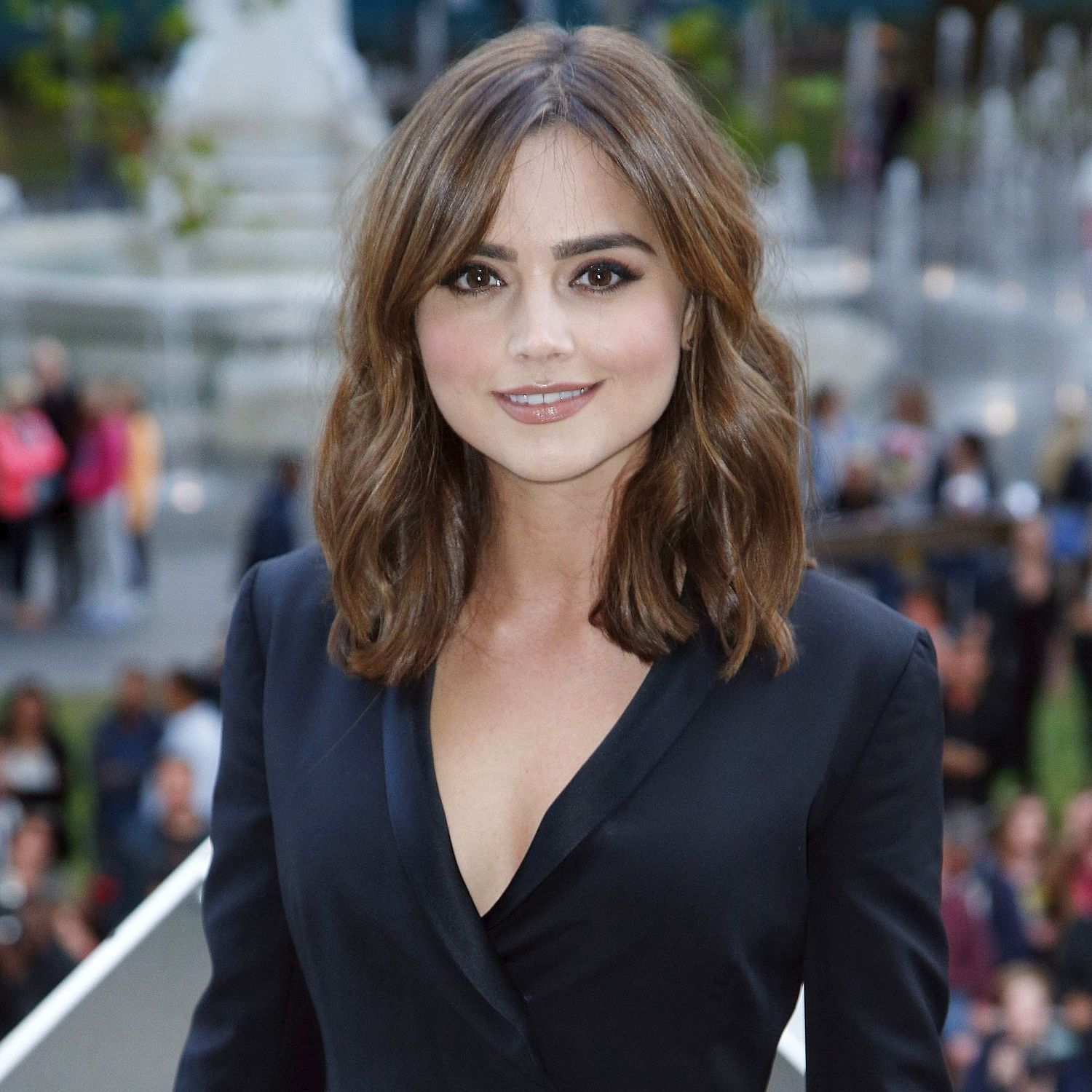 Jenna Coleman Wallpapers Celebrity Hq Jenna Coleman Pictures