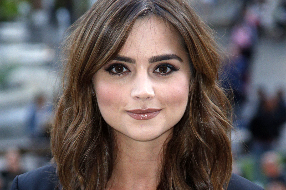 Images of Jenna Coleman   1200x800
