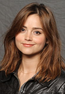 HQ Jenna-louise Coleman Wallpapers   File 16.51Kb