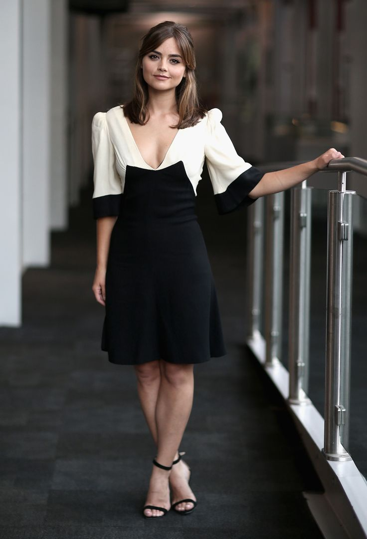Jenna Coleman Backgrounds, Compatible - PC, Mobile, Gadgets  736x1080 px