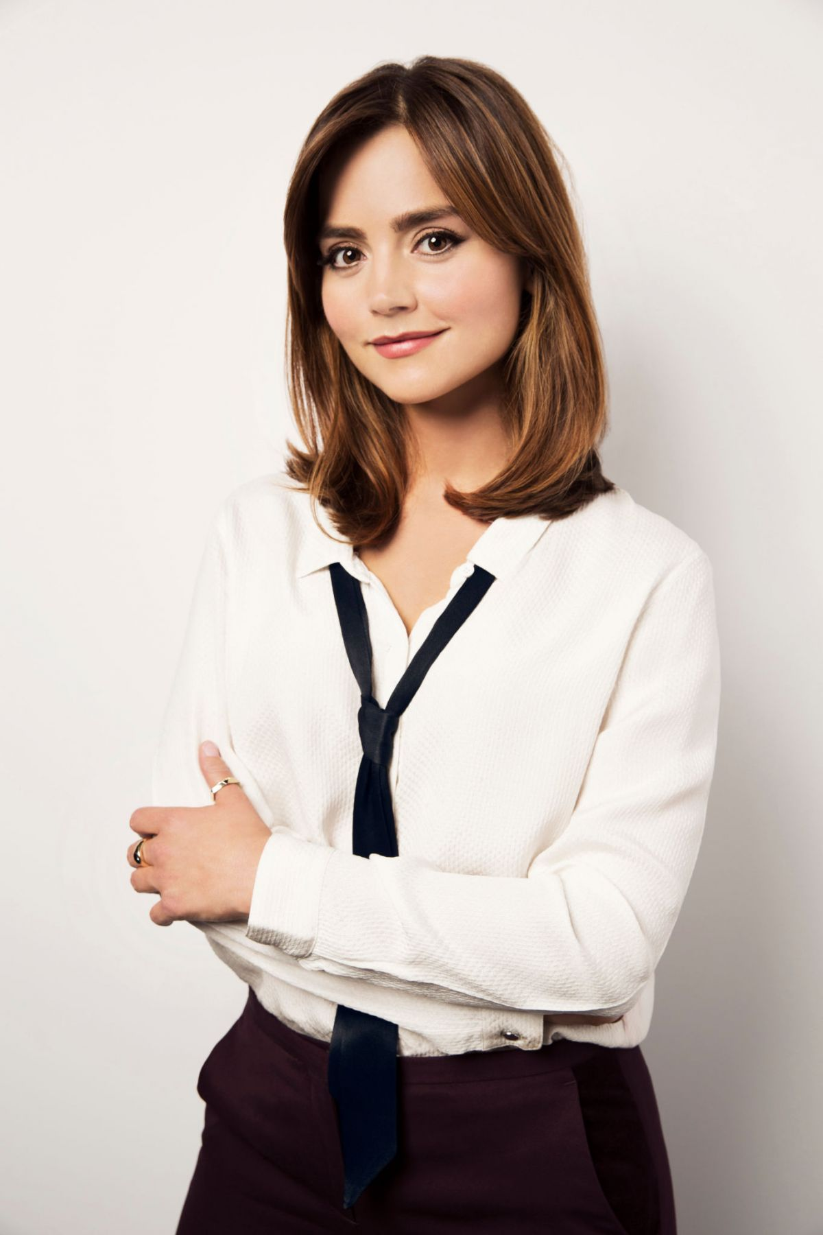 HD Quality Wallpaper   Collection: Celebrity, 1200x1800 Jenna-louise Coleman