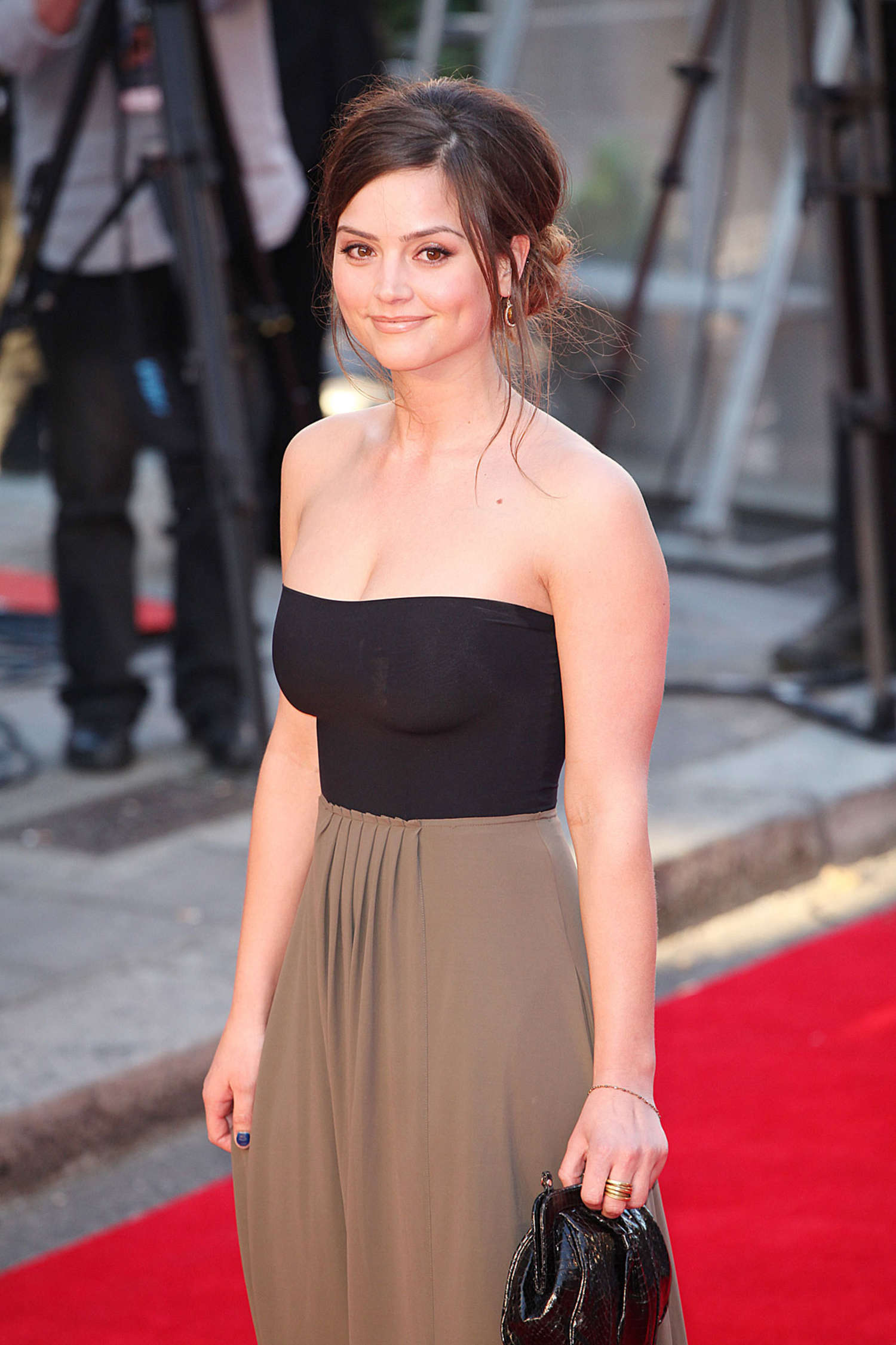 Jenna-louise Coleman Pics, Celebrity Collection