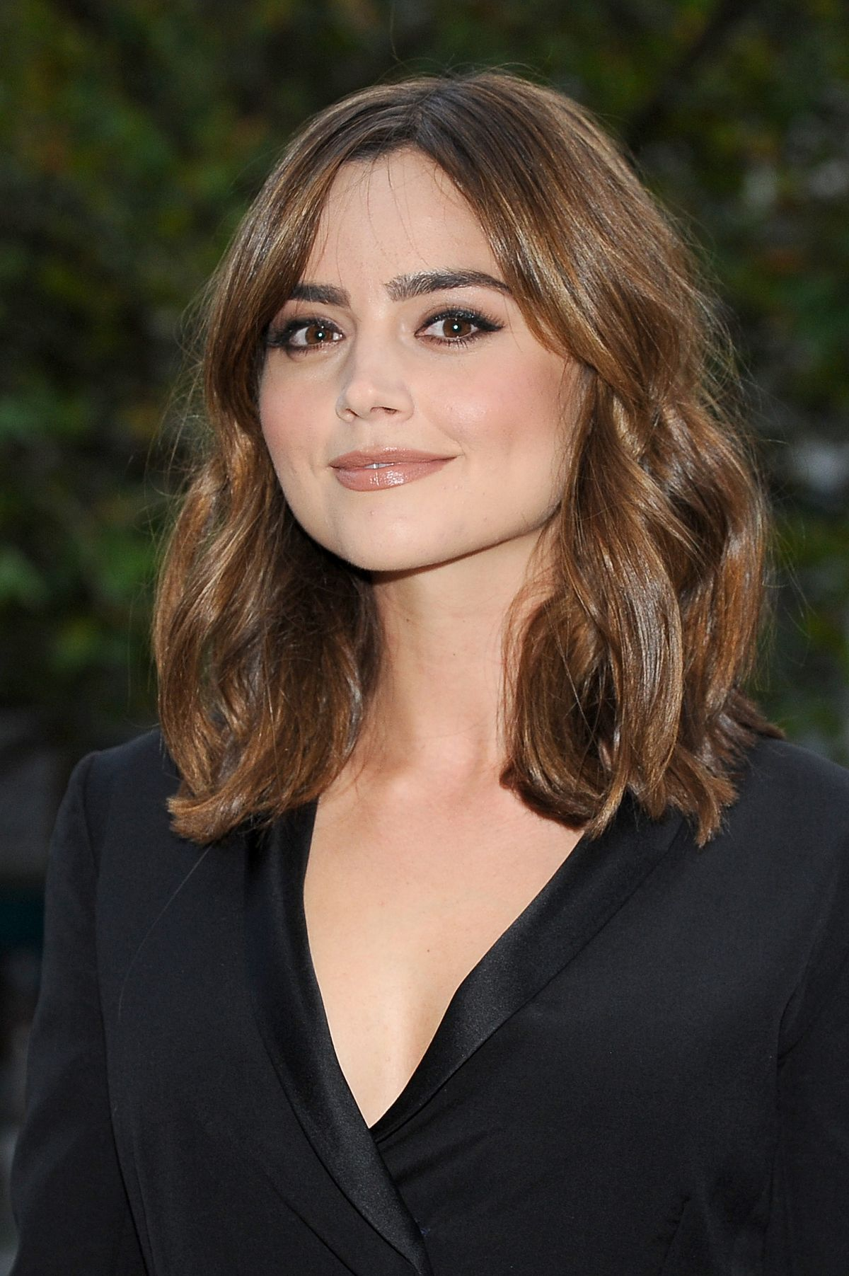 Nice wallpapers Jenna-louise Coleman 1200x1803px