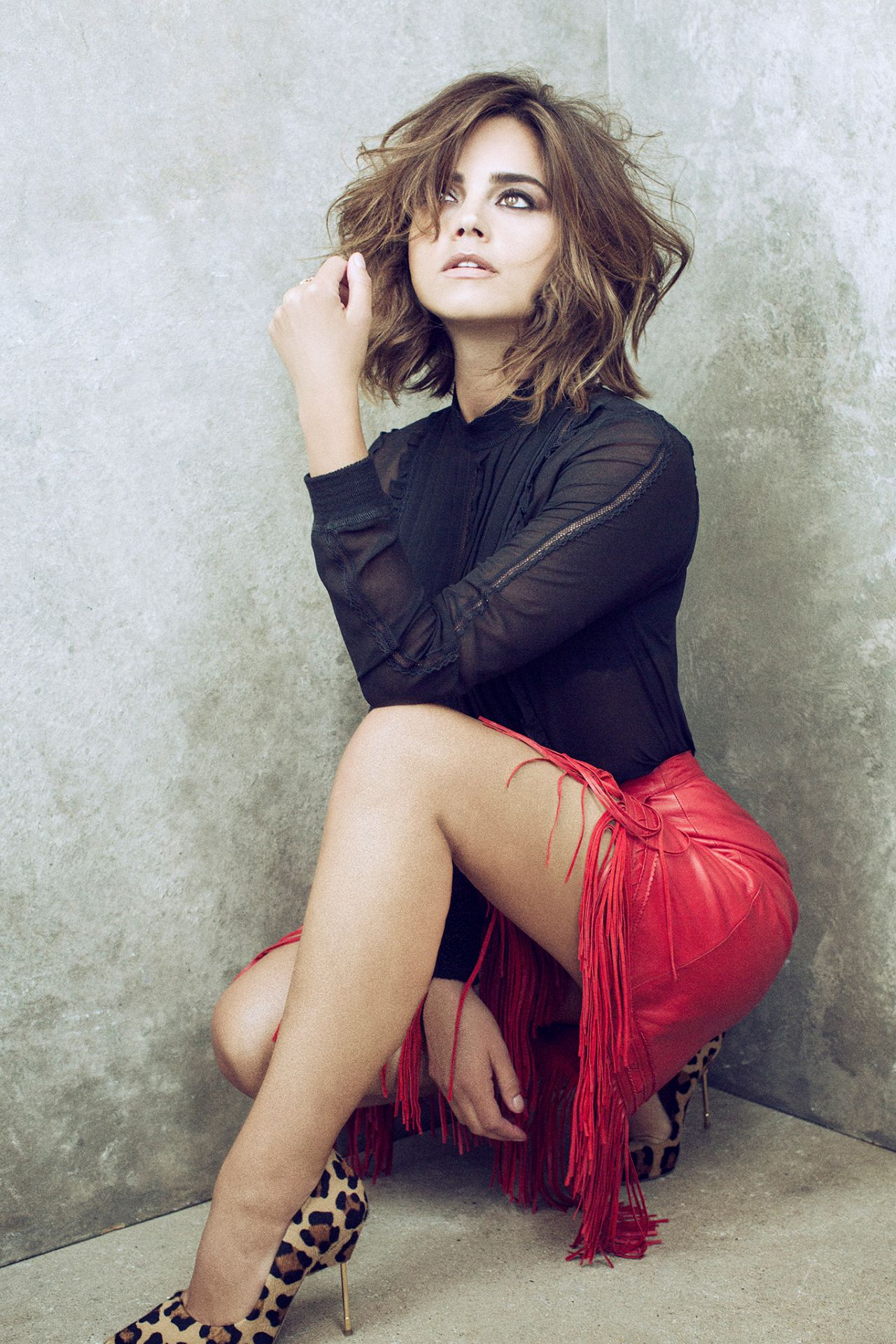 1280x1920 > Jenna-louise Coleman Wallpapers