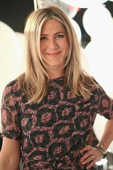 383x575 > Jennifer Aniston Wallpapers