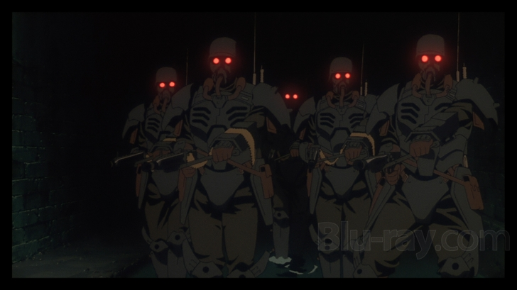 Jin-Roh: The Wolf Brigade High Quality Background on Wallpapers Vista