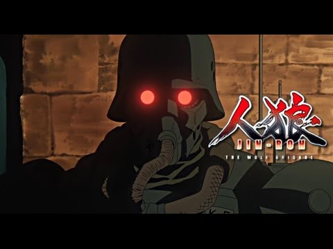Nice wallpapers Jin-Roh: The Wolf Brigade 480x360px