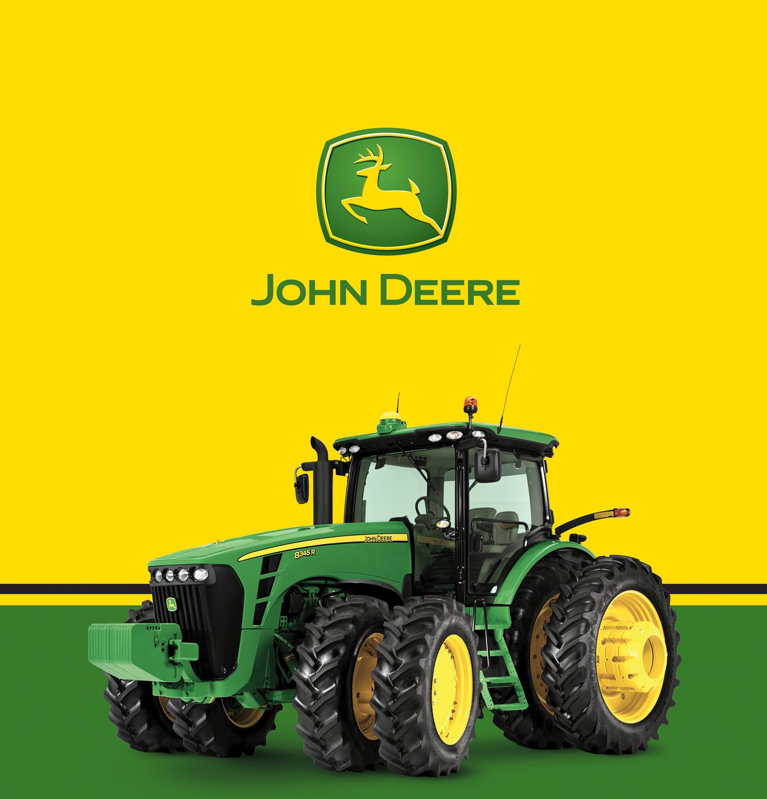 John Deere wallpapers, Vehicles, HQ John Deere pictures ...