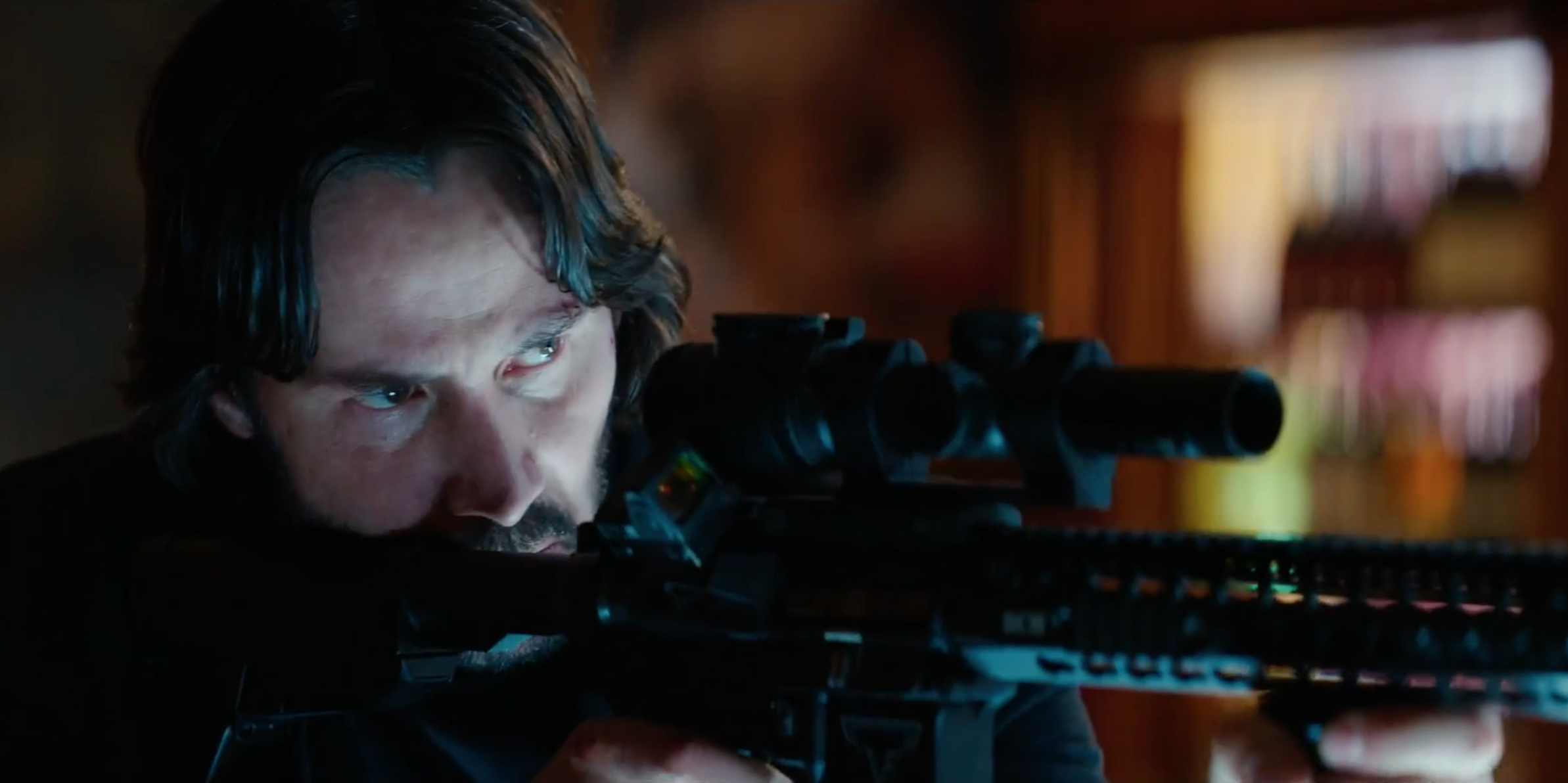 Most Viewed John Wick Chapter 2 Wallpapers 4k Wallpapers