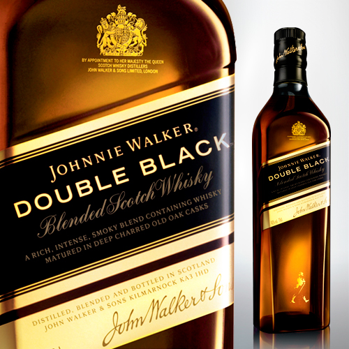 Images of Johnnie Walker Scotch Whisky  | 500x500
