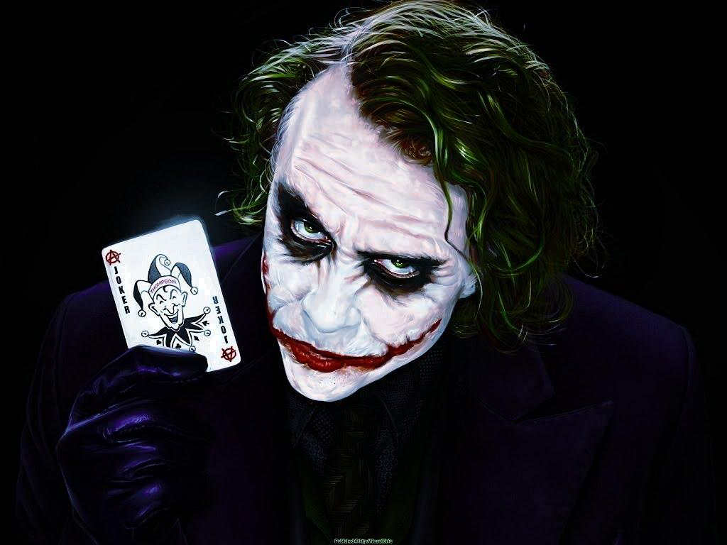 Joker Pics, Artistic Collection