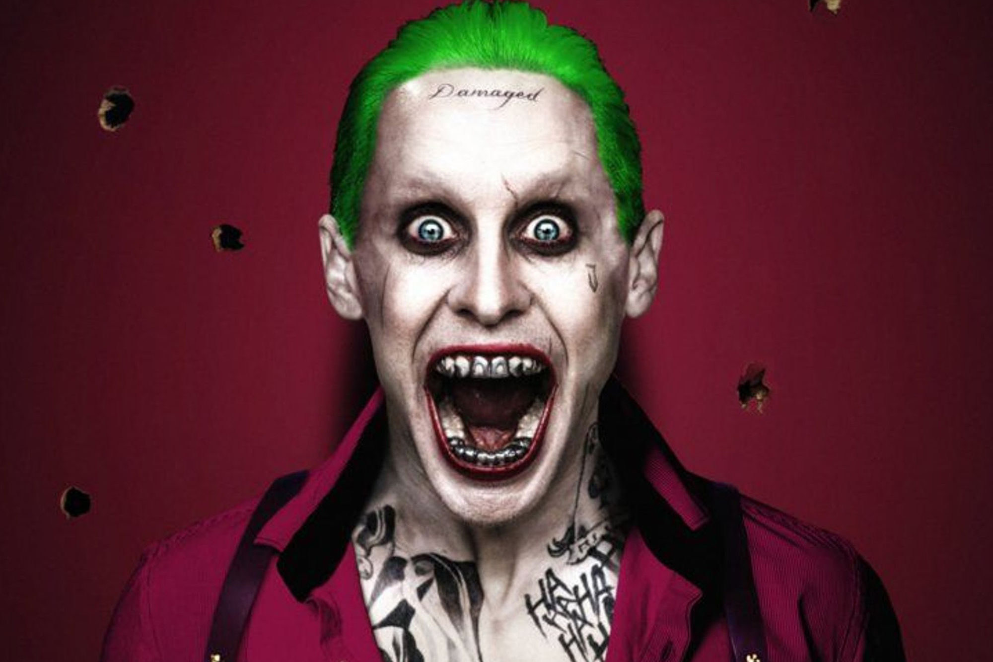 Amazing Joker Pictures & Backgrounds