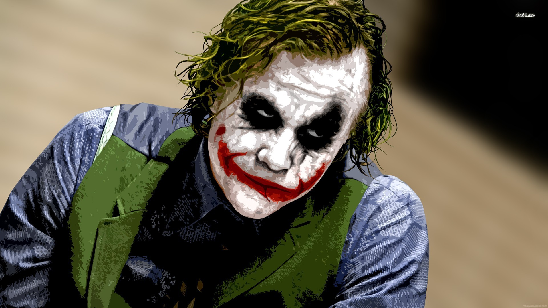 Nice wallpapers Joker 1920x1080px