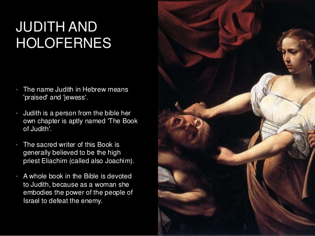 Nice wallpapers Judith Beheading Holofernes  638x479px