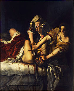 Judith Beheading Holofernes  Pics, Artistic Collection