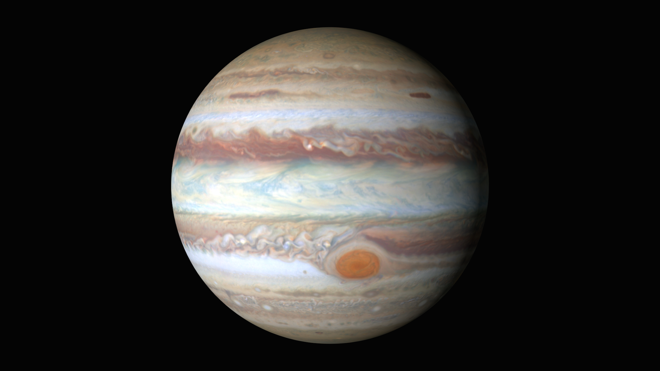 Jupiter High Quality Background on Wallpapers Vista
