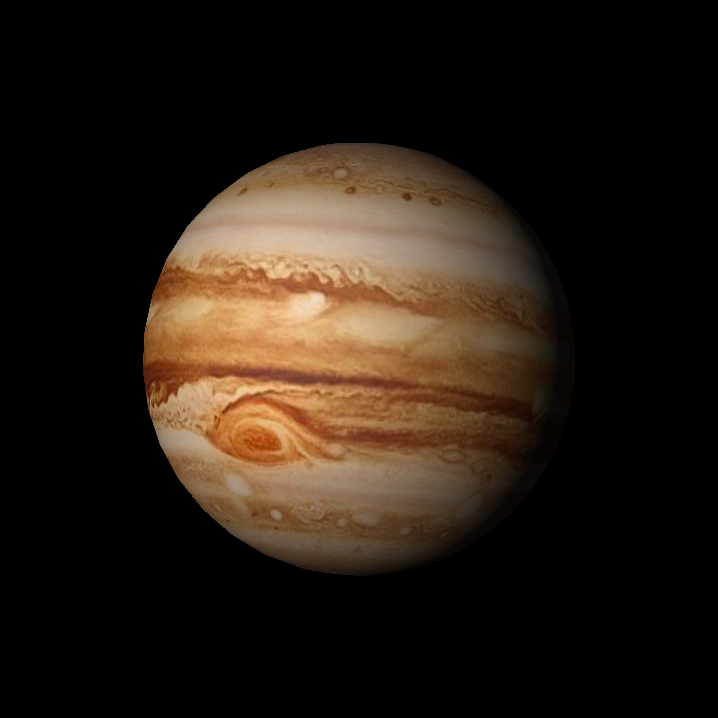 Jupiter Pics, Sci Fi Collection