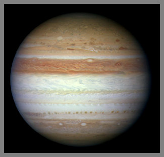 Jupiter Backgrounds, Compatible - PC, Mobile, Gadgets| 325x311 px