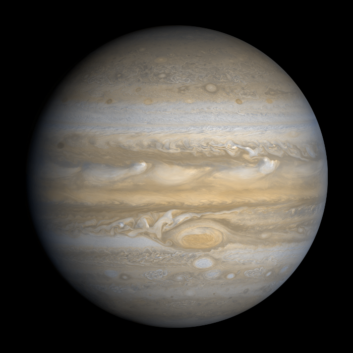 700x700 > Jupiter Wallpapers