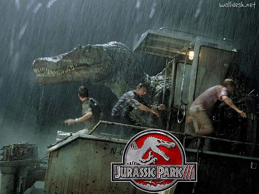 Jurassic Park III wallpapers, Movie, HQ Jurassic Park III