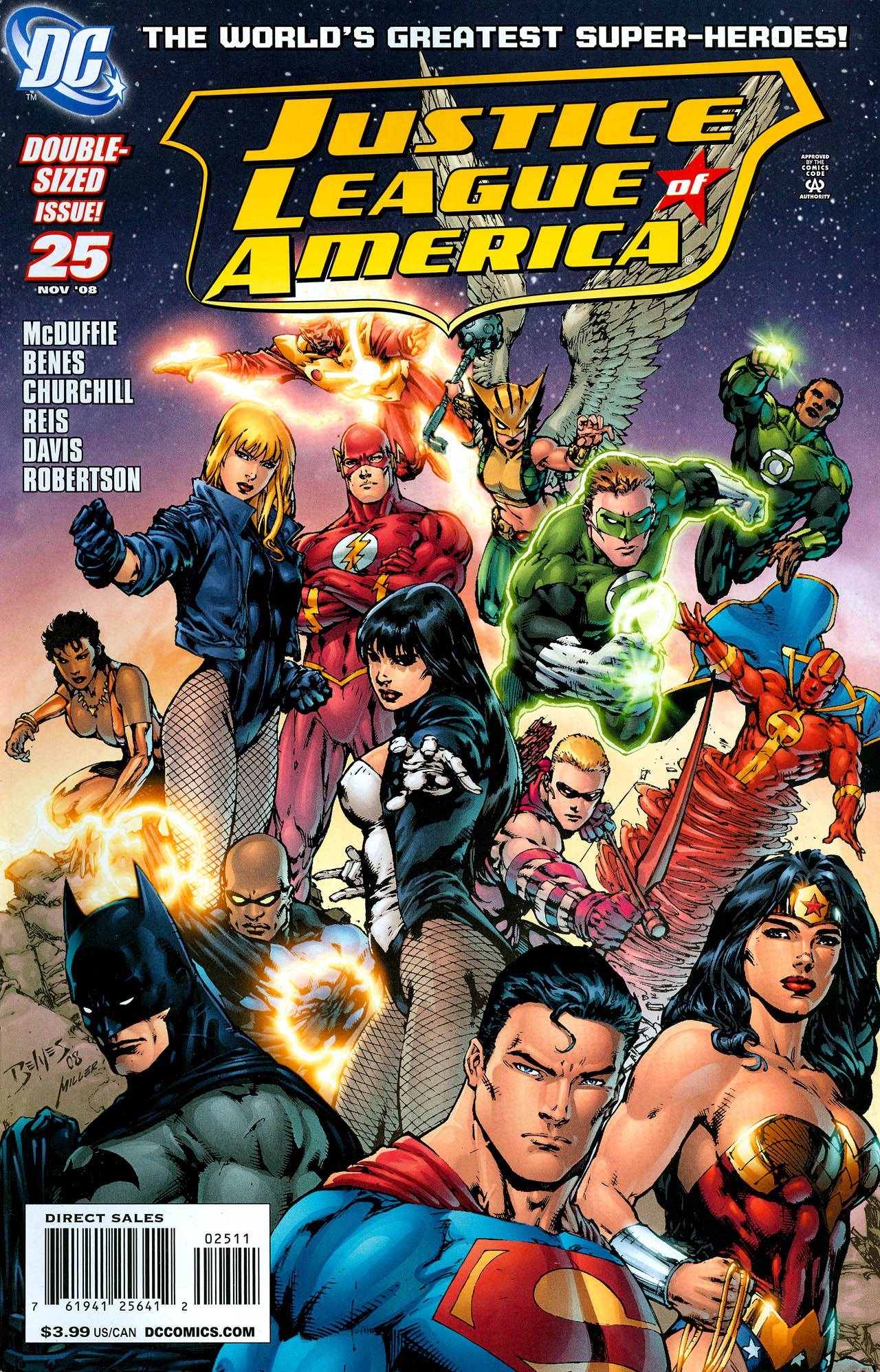 Justice League Of America Wallpapers Comics Hq Justice League Of