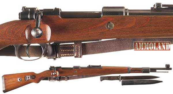 Amazing Mauser Rifle Pictures & Backgrounds