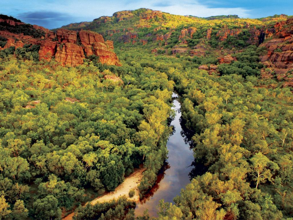 Kakadu National Park #9