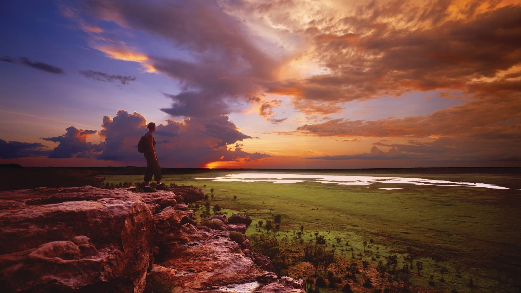 Kakadu National Park #4