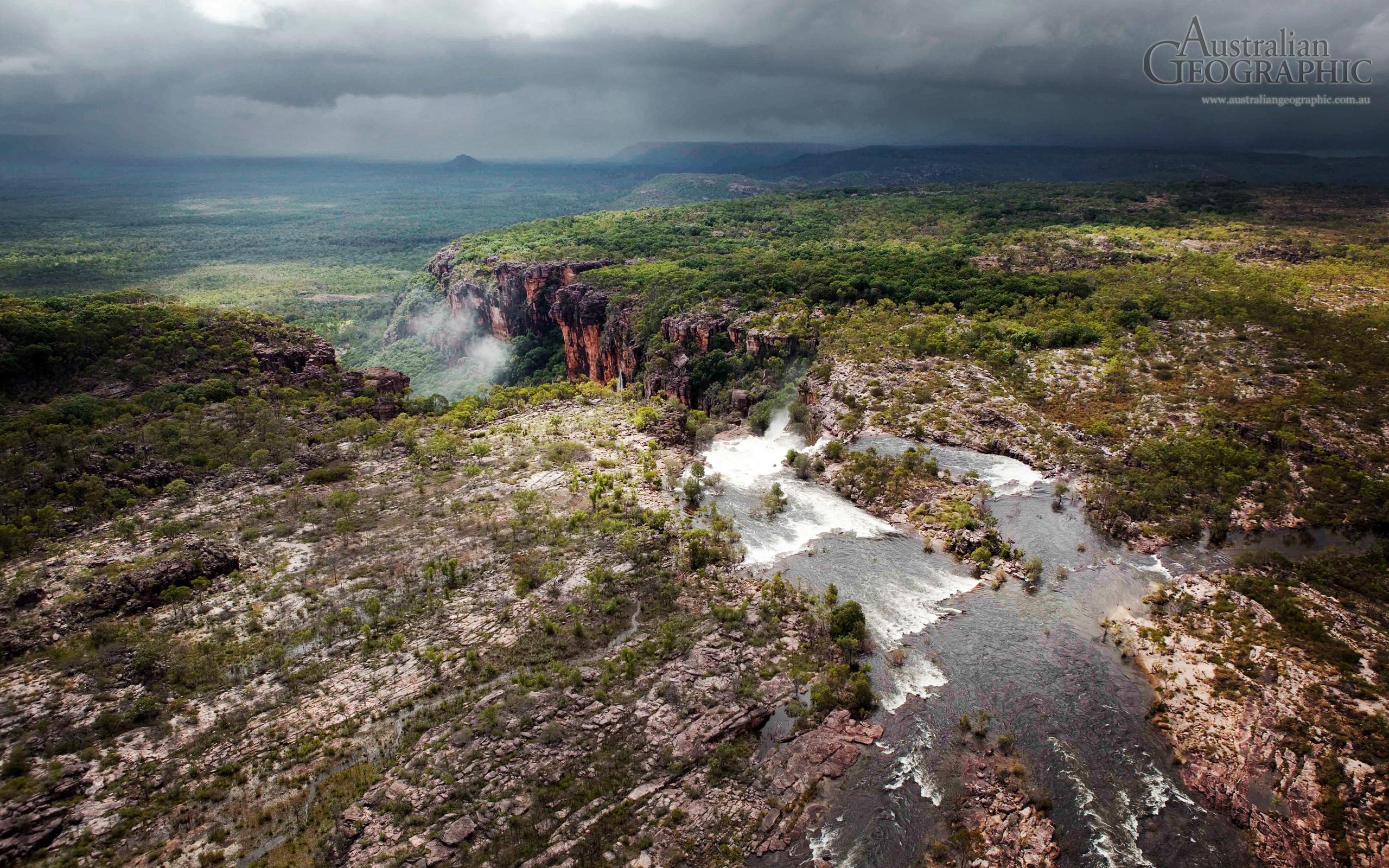 2560x1600 > Kakadu National Park Wallpapers