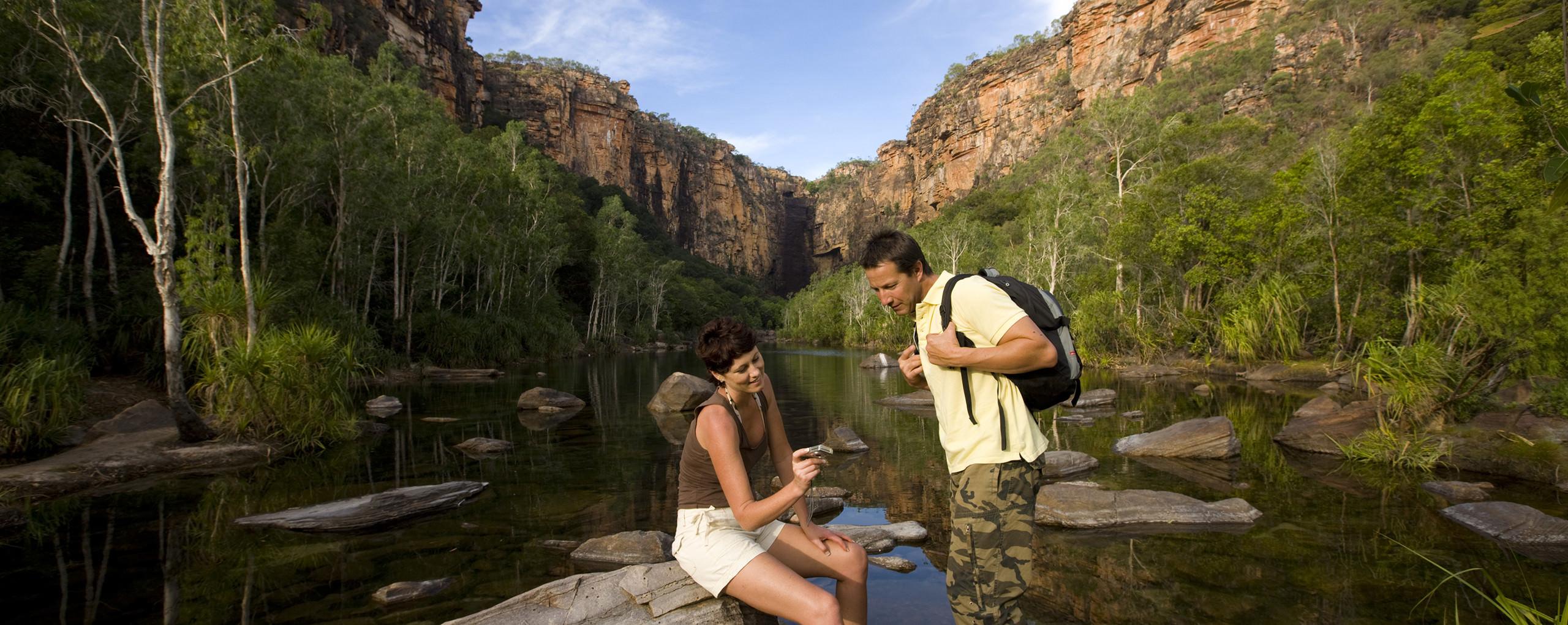 Images of Kakadu National Park | 2560x1020