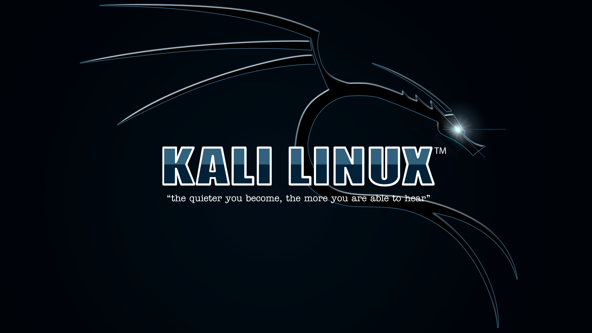 Images of Kali Linux | 1920x1080