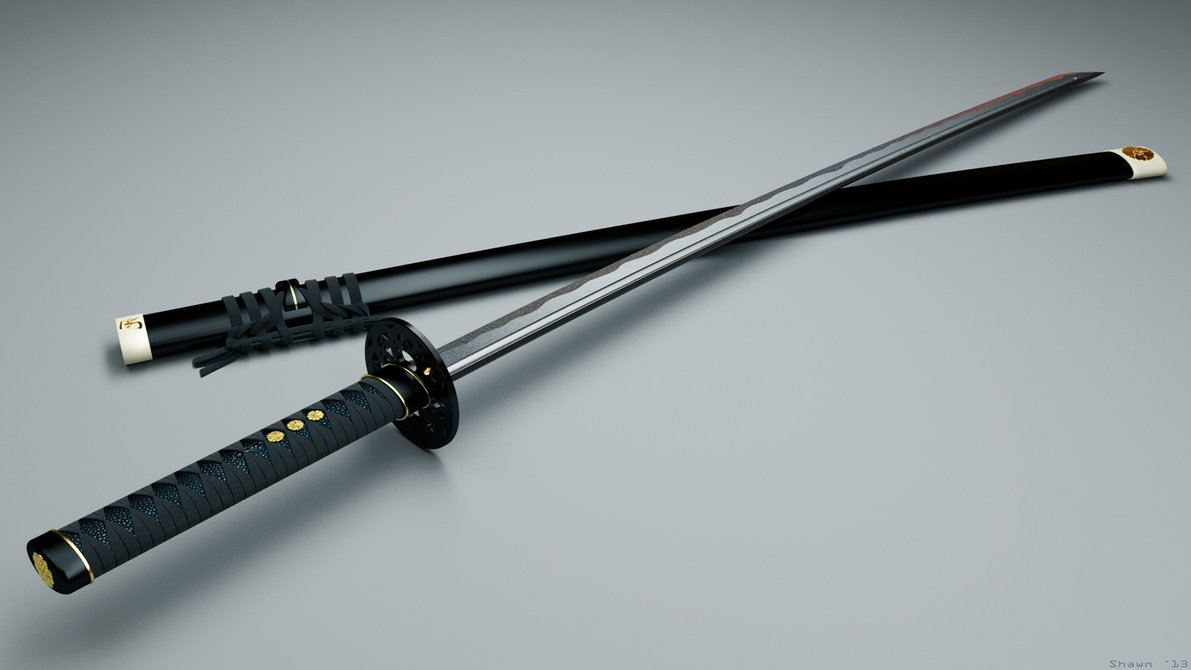 Katana Backgrounds, Compatible - PC, Mobile, Gadgets| 1191x670 px