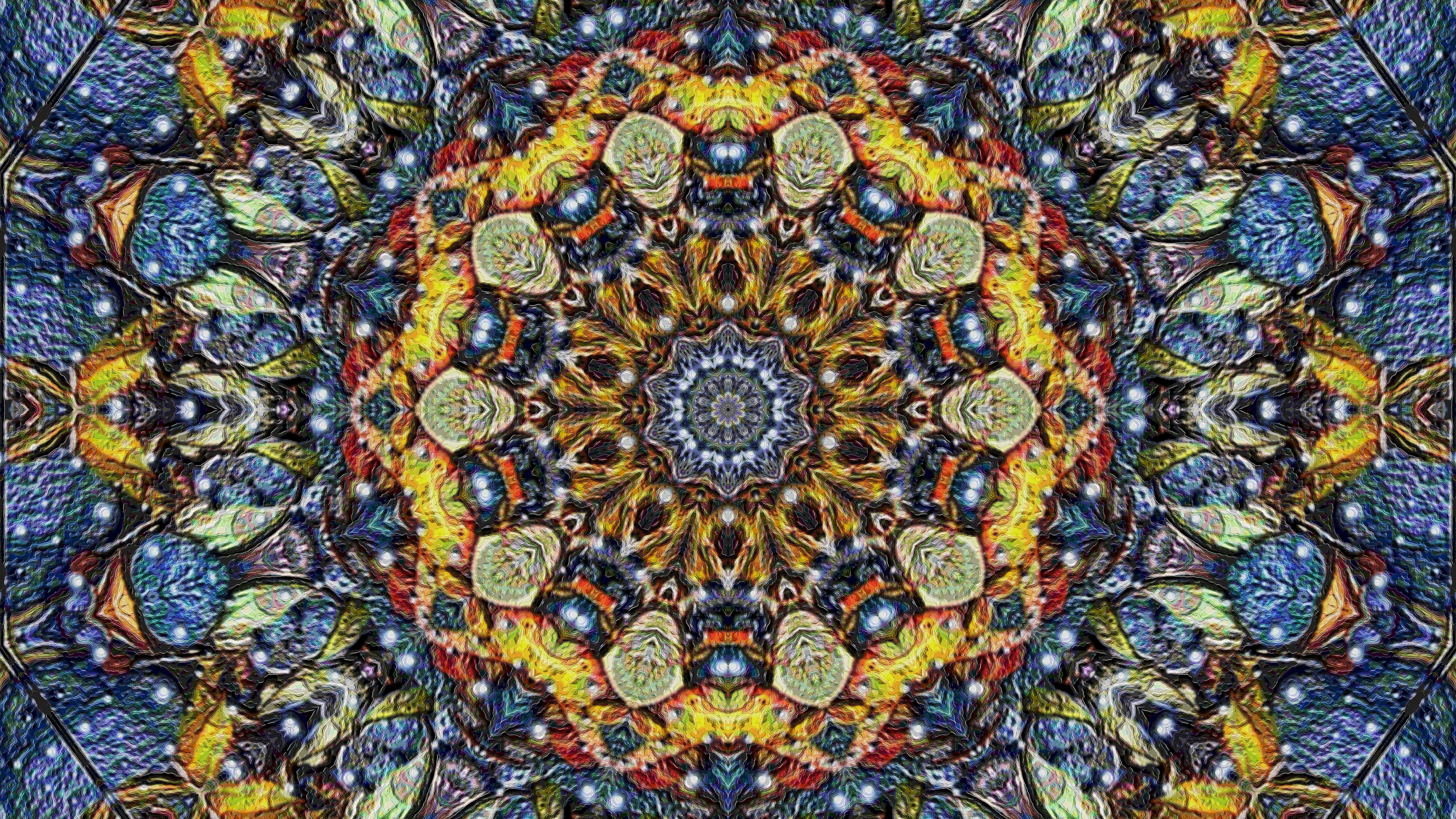Keleidoscope Backgrounds on Wallpapers Vista