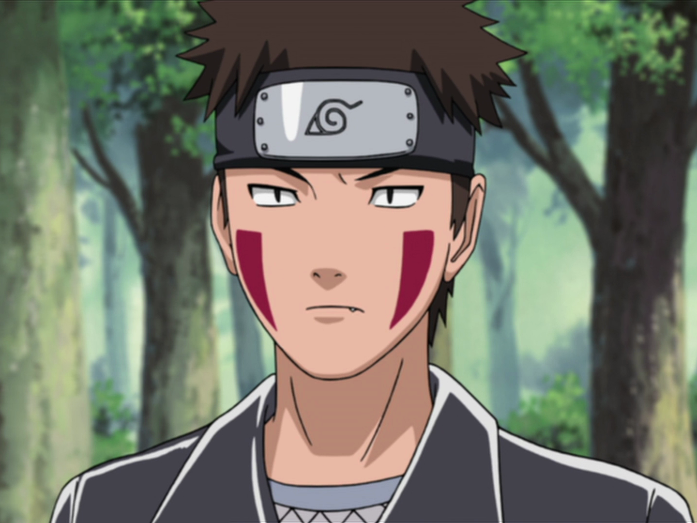 Kiba Hayashi