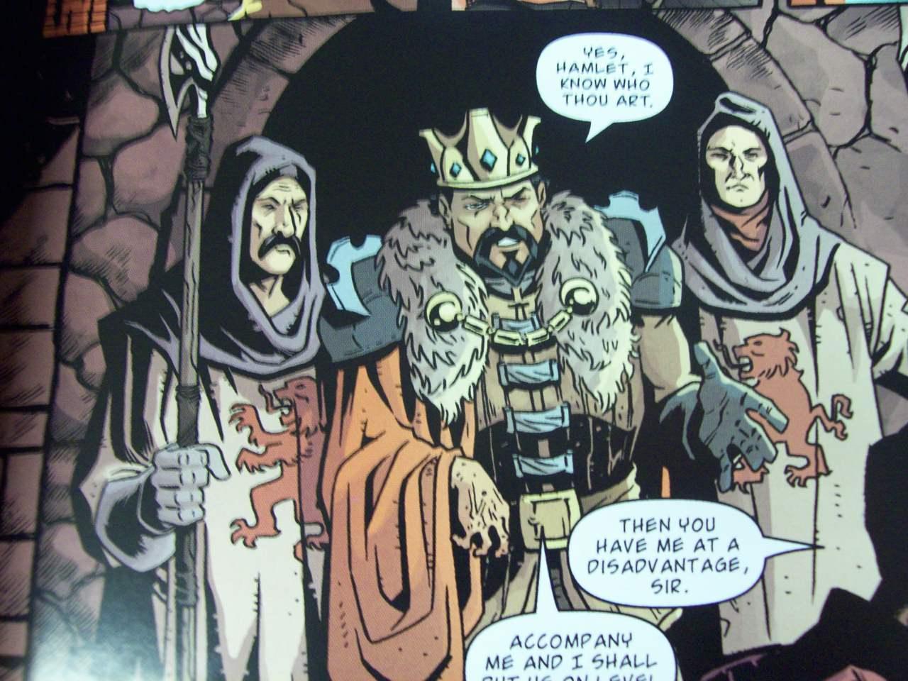 Kill Shakespeare Wallpapers Comics Hq Kill Shakespeare Pictures