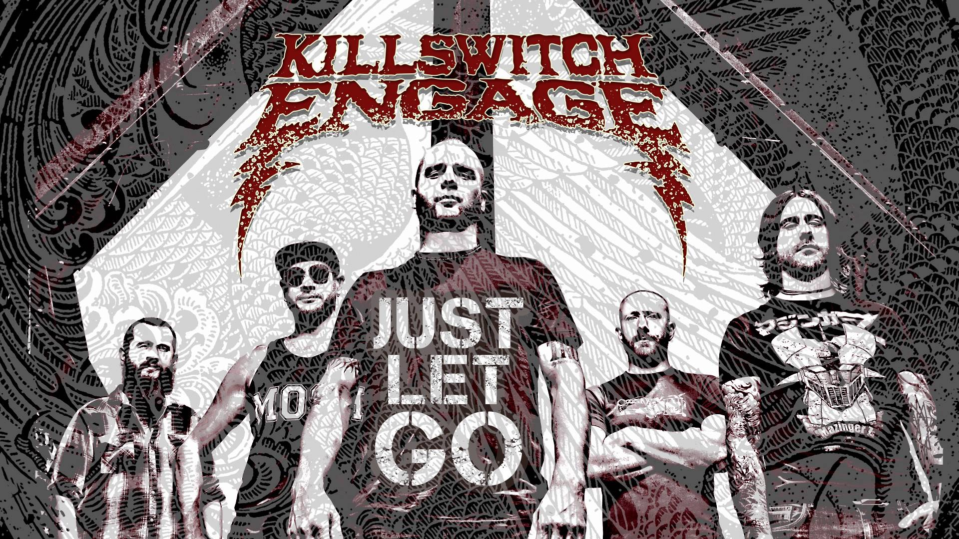 Killswitch Engage wallpapers, Music, HQ Killswitch Engage