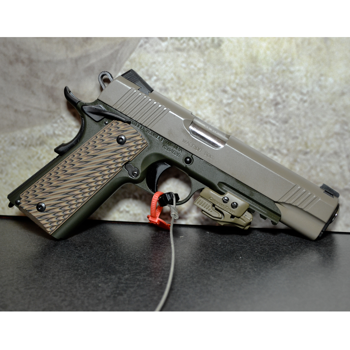 1200x1200 > Kimber Pistol Wallpapers