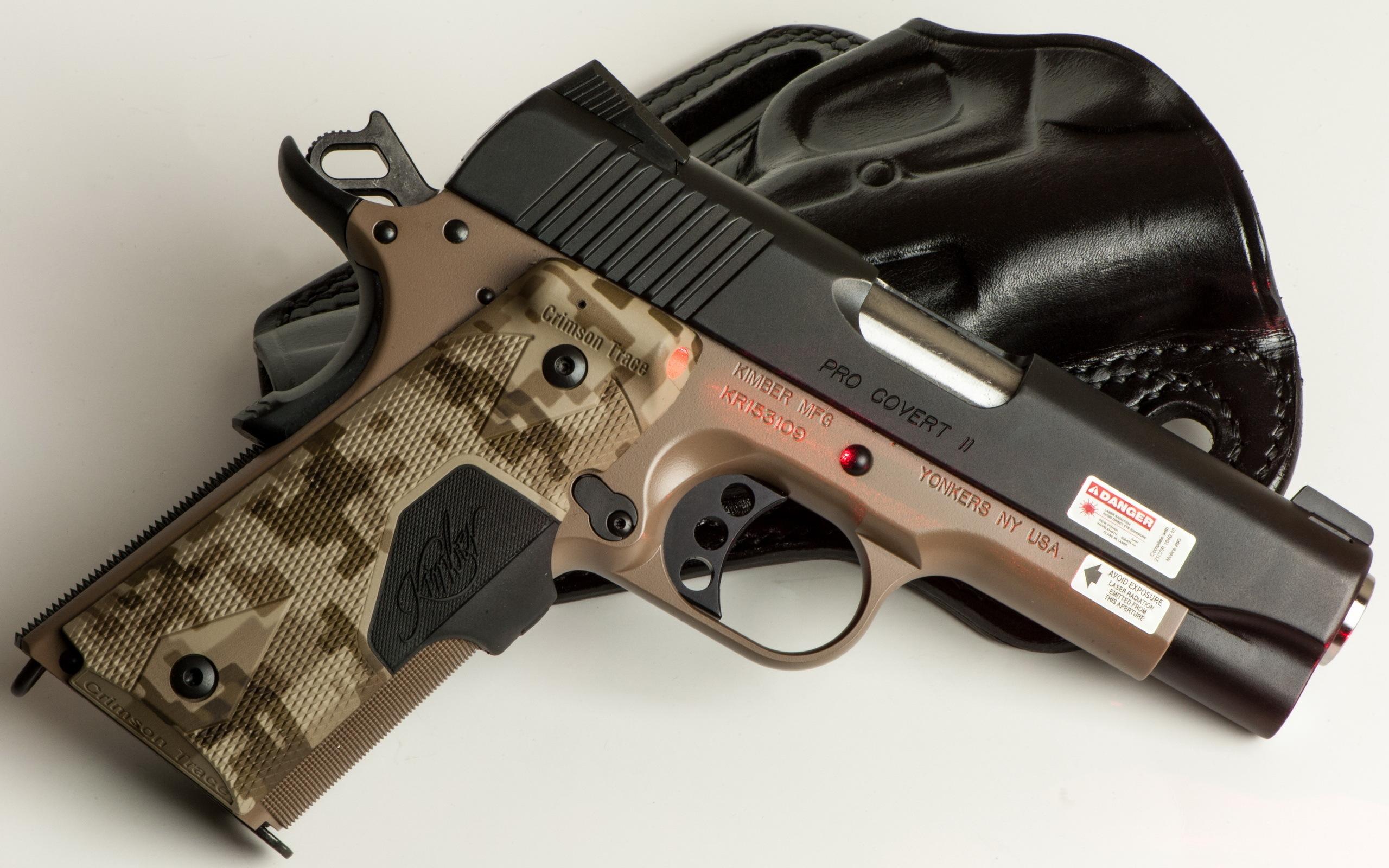 2560x1600 > Kimber Pistol Wallpapers